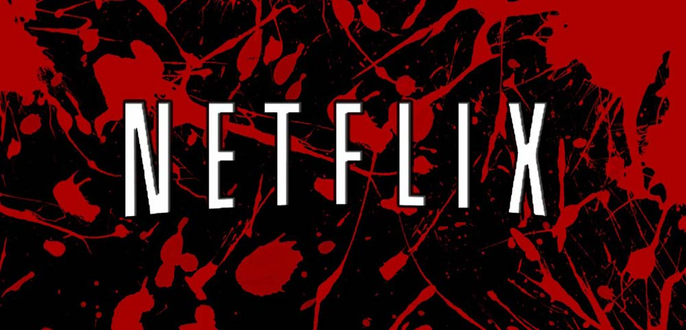 New Horror, Thriller and Sci-Fi on Netflix US in September 2018