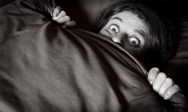 Creepy Two-Sentence Horror Stories