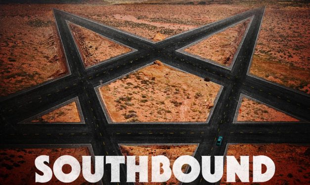 Southbound (4/5)