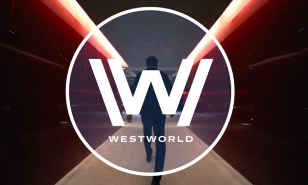WESTWORLD premiere date set!