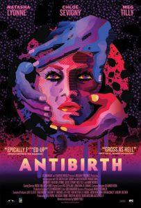 Antibirth Movie Poster