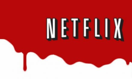 New Horror on Netflix in October 2016