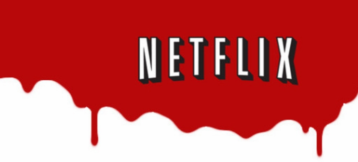 New Horror on Netflix in October 2016