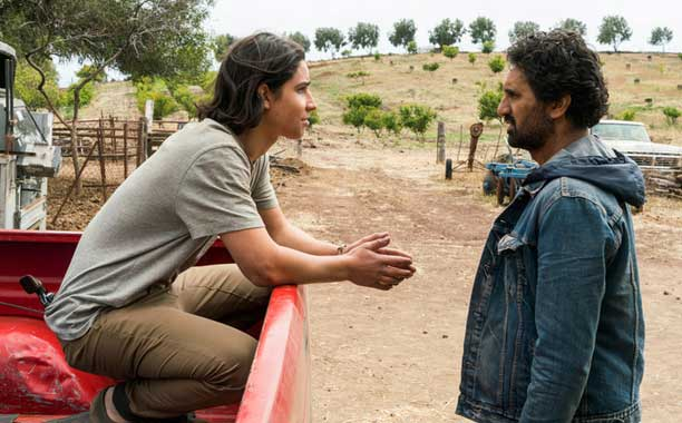 'Fear The Walking Dead' recap (2.13): Date of Death
