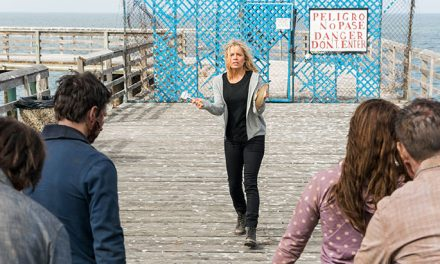 'Fear The Walking Dead' recap (2.11): Who are Pablo & Jessica?