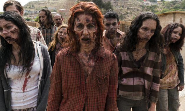 'Fear The Walking Dead' recap (2.12): Pillar of Salt