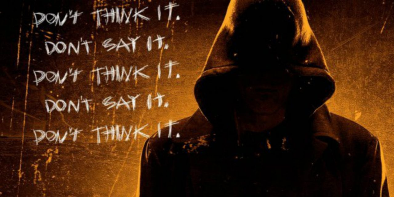New Trailer and Release Date for THE BYE BYE MAN