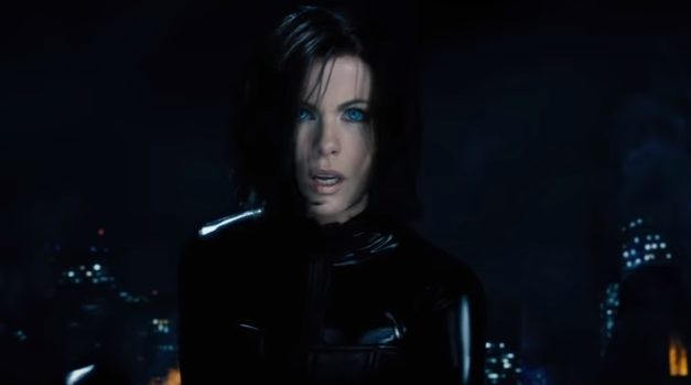 Trailer for 'Underworld: Blood Wars' out now!