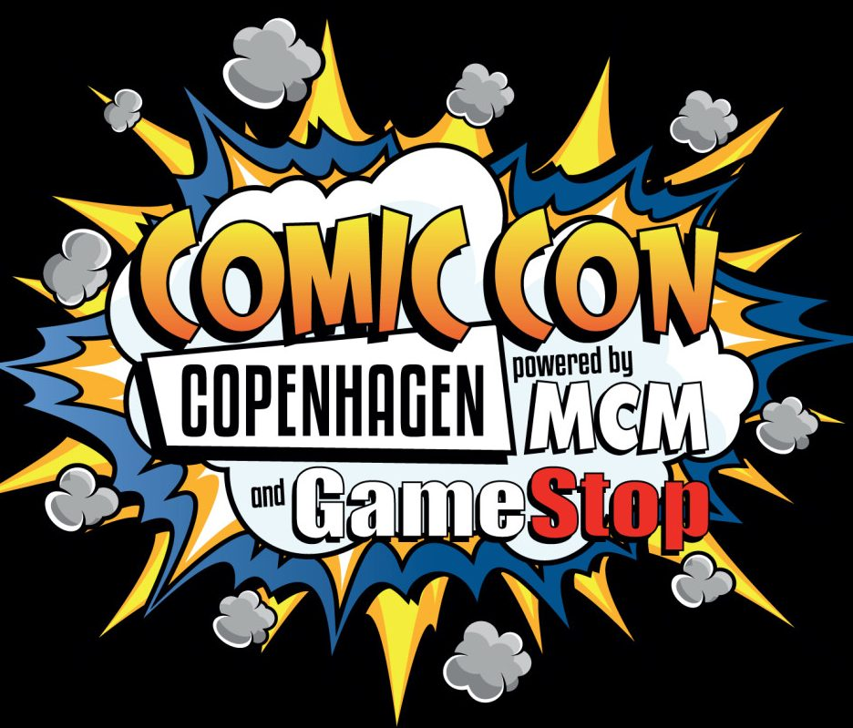 Comic Con Copenhagen 2016: Pretty amazing, but could be better!