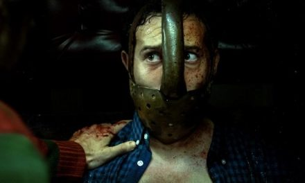Fear, Inc. gets crazy trailer