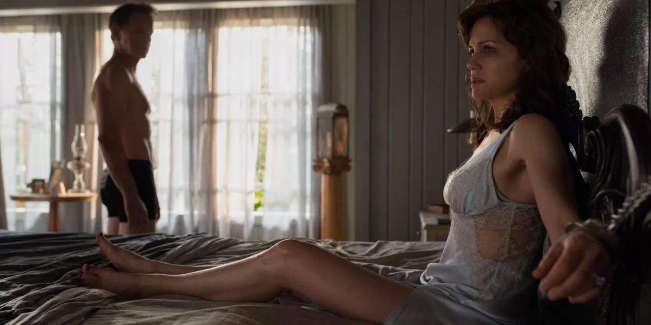 Mike Flanagan adapting GERALD'S GAME for Netflix