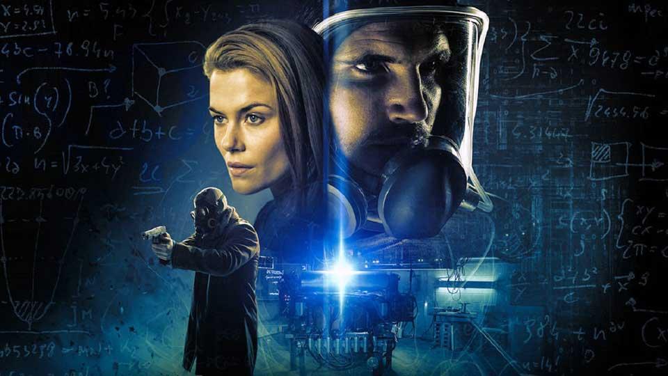 Netflix's Time Loop sci-fi movie ARQ gets trailer