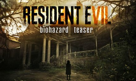 Resident Evil 7 is Absolutely Terrifying