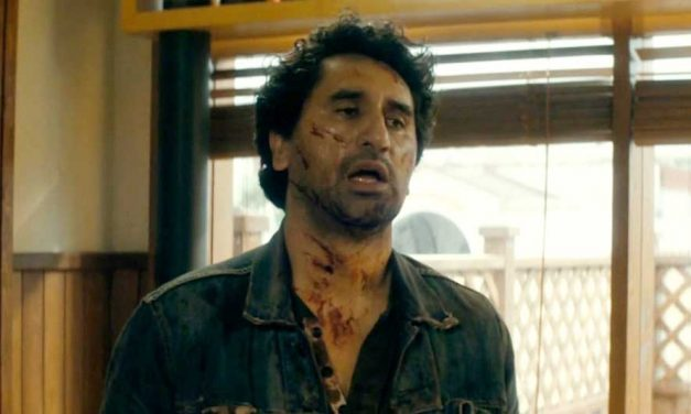 'Fear The Walking Dead' recap (2.14): Wrath – Season Finale, Part 1