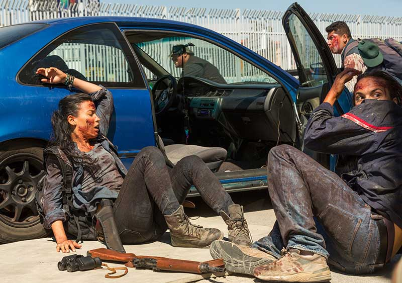 'Fear The Walking Dead' recap (2.15): North – Season Finale, Part 2