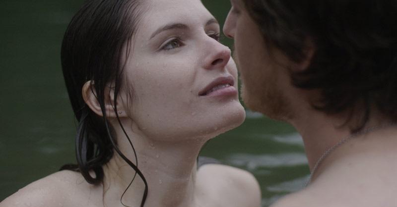 follow 2016 review - Noah Segan and Olivia Grace Applegate