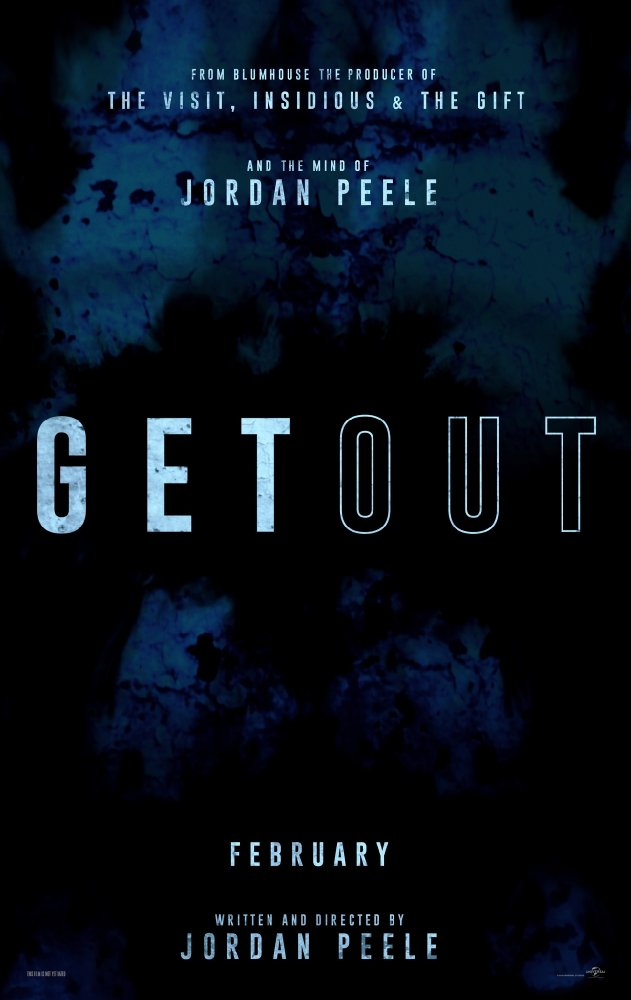 Get Out (2017) Interracial Horror Movie