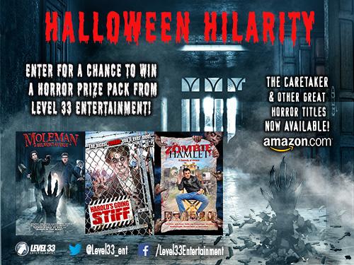 Halloween Contest - Halloween Hilarity