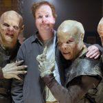 Joss Whedon Working On WWII Horror Movie