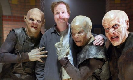 Joss Whedon Working On WWII Horror Movie