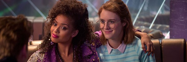San Junipero - Black Mirror season 3