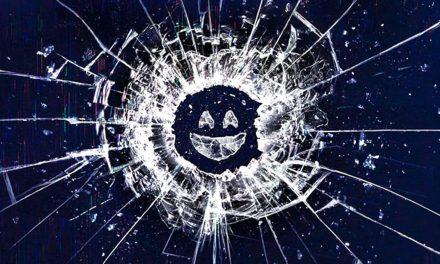 Black Mirror: Season 3 (5/5)