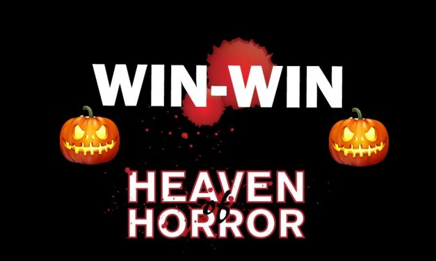 Halloween Contest – Win horror movies from Level 33 Entertainment