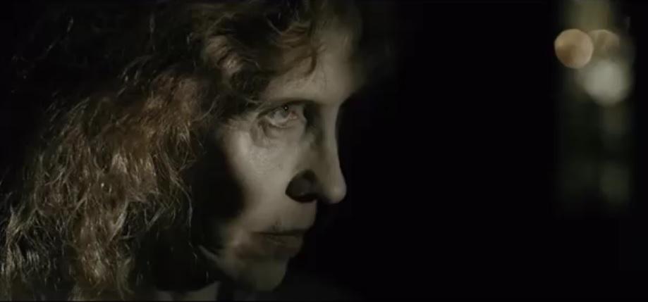 The Caretaker - Sondra Blake