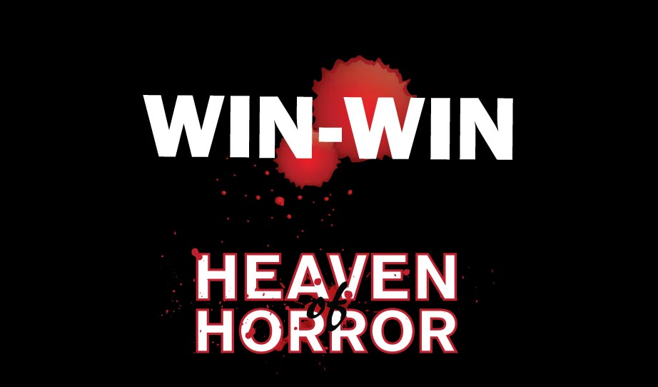 Win Horror DVD Prize Pack from Level 33 Entertainment