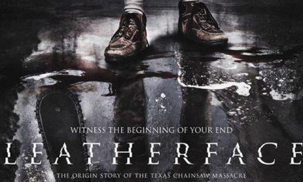 Latest News on the Leatherface Movie