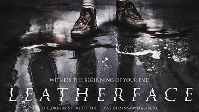 Latest News on the Leatherface Movie