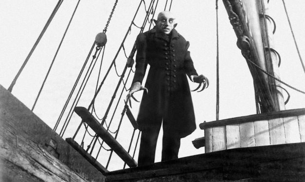 The Witch Director to Remake Nosferatu