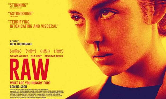 Raw [Grave] (5/5) – Movie Review