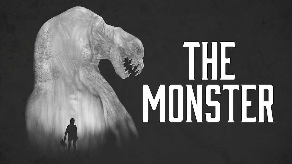 The Monster [2016] (4/5)