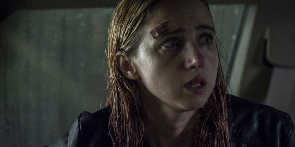 The Monster (2016) Review