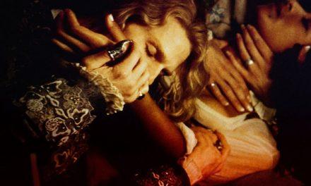 Anne Rice Developing 'The Vampire Chronicles' Pilot Script