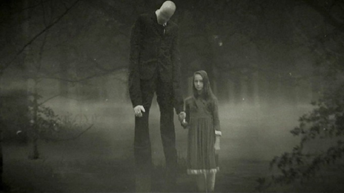 Beware the Slenderman (3/5)