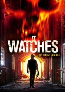 It Watches (2016) | Horror Movie Review | Heaven of Horror