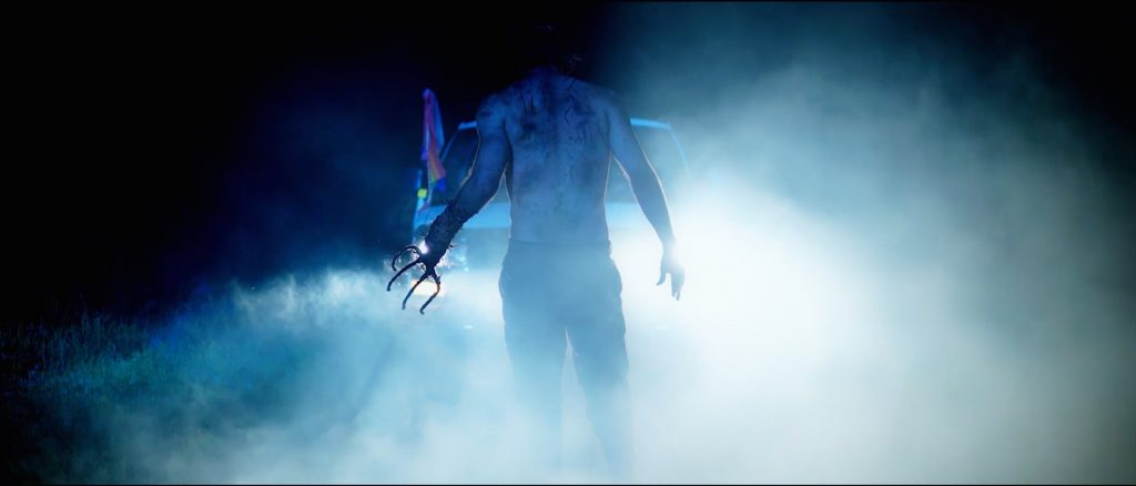 pitchfork indie horror movie review