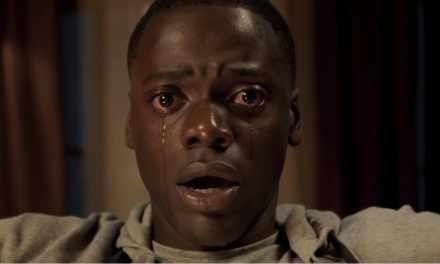 Get Out (5/5)