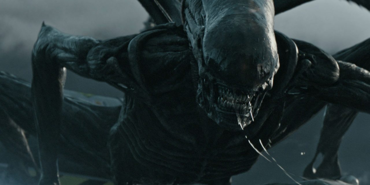 Final Alien: Covenant Trailer and Poster