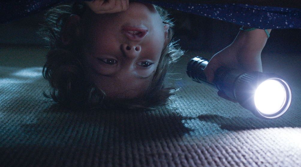 Before I Wake review - Netflix movie by Mike Flanagan - Jacob Tremblay
