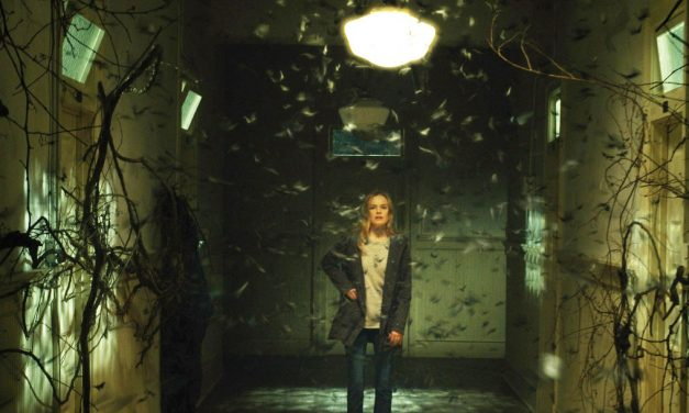 Before I Wake (4/5)