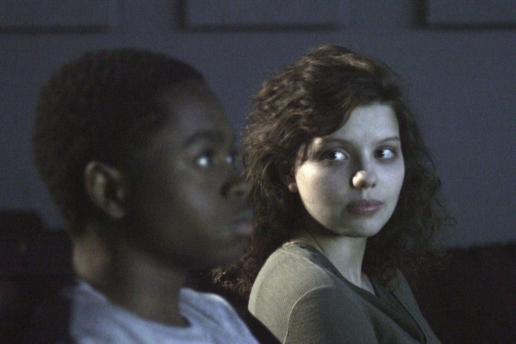 The Transfiguration review - Chloe Levine and Eric Ruffin