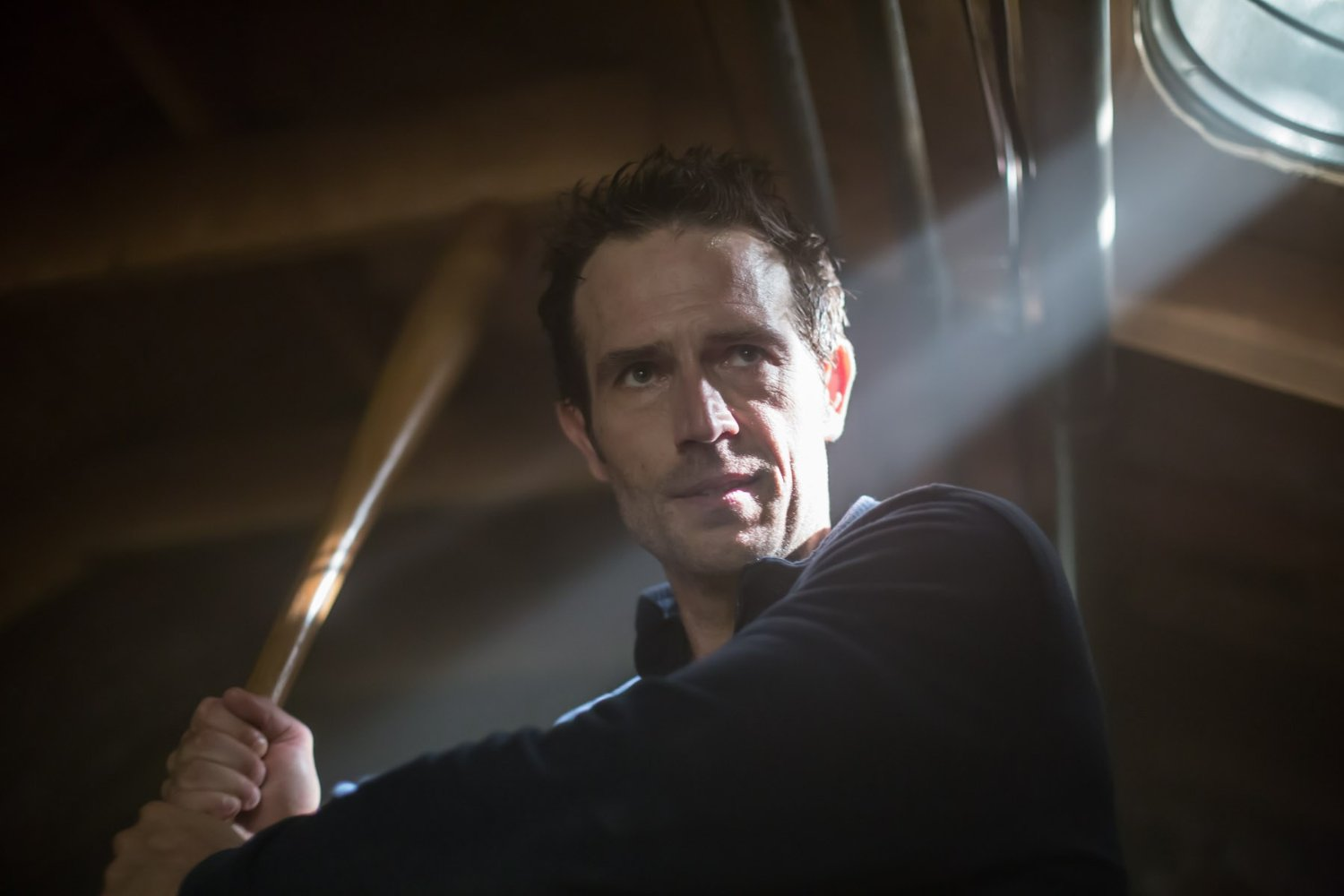 Review of Within (2016) starring Michael Vartan