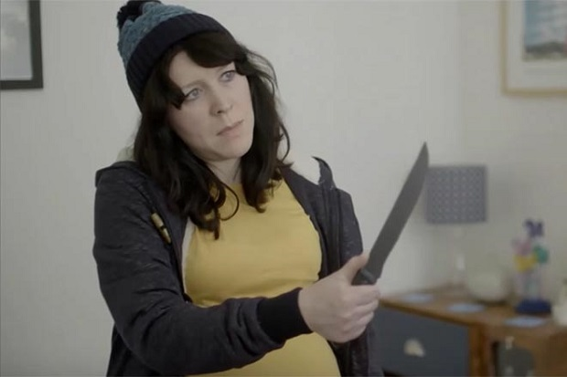 prevenge review - alice lowe