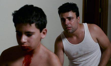 Aaron's Blood (4/5)
