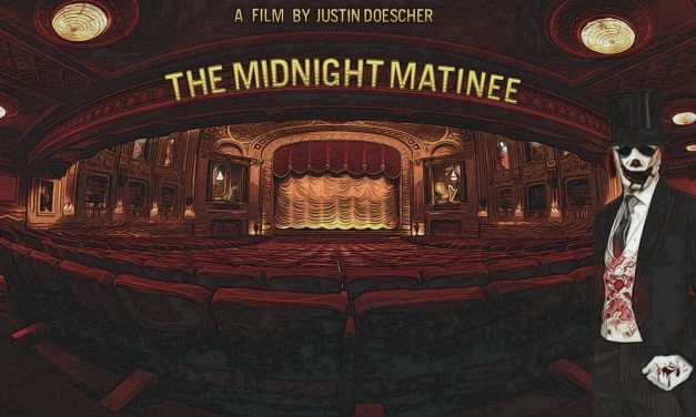 The Midnight Matinee – Horror Shorts (3/5)