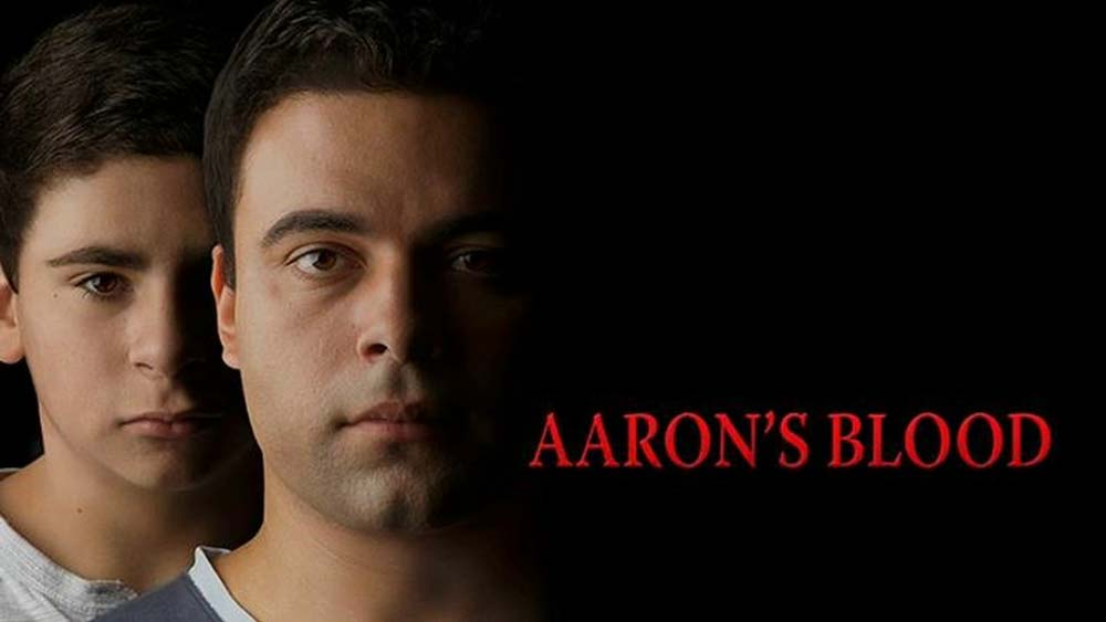 Aaron's Blood (4/5)