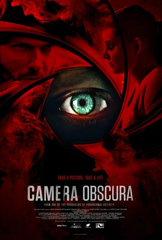 Camera Obscura - horror movie